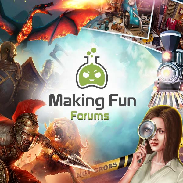 Eternium - Making Fun Forums